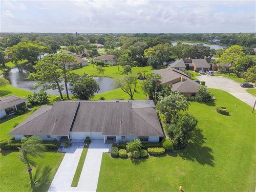 Photo of 6170 Brandon Street, Palm Beach Gardens, FL 33418 (MLS # RX-10656630)