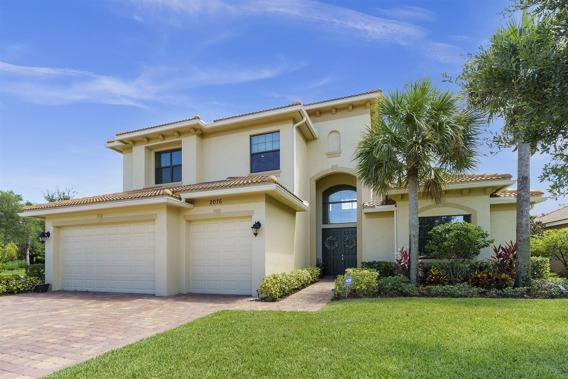 2076 NW Diamond Creek Way, Jensen Beach, FL 34957 - #: RX-10646630