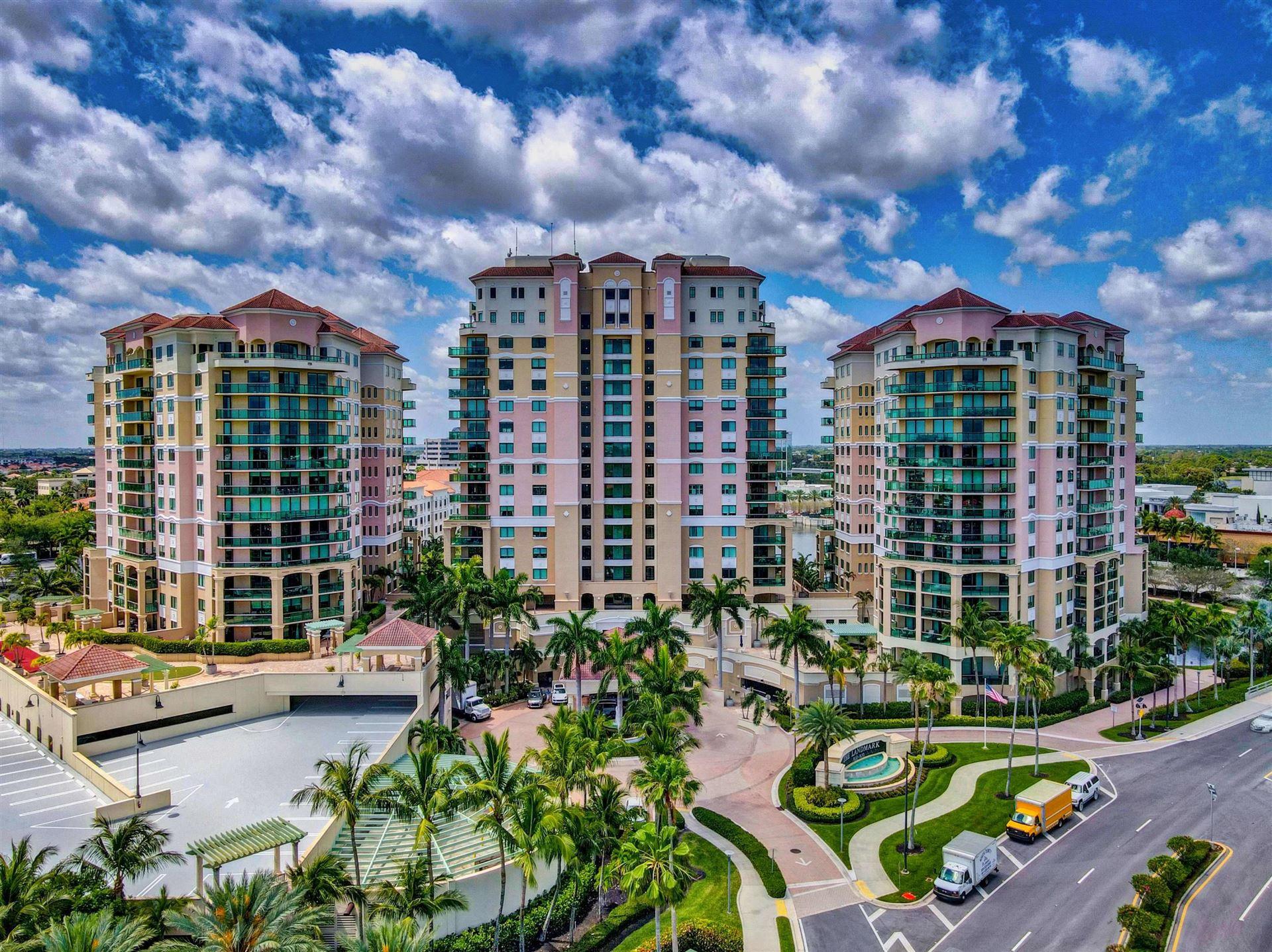 3620 Gardens Parkway #802b, Palm Beach Gardens, FL 33410 - MLS#: RX-10711630