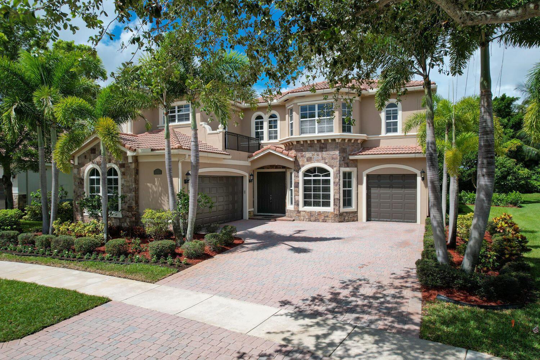 8588 Cobblestone Point Circle, Boynton Beach, FL 33472 - MLS#: RX-10741630
