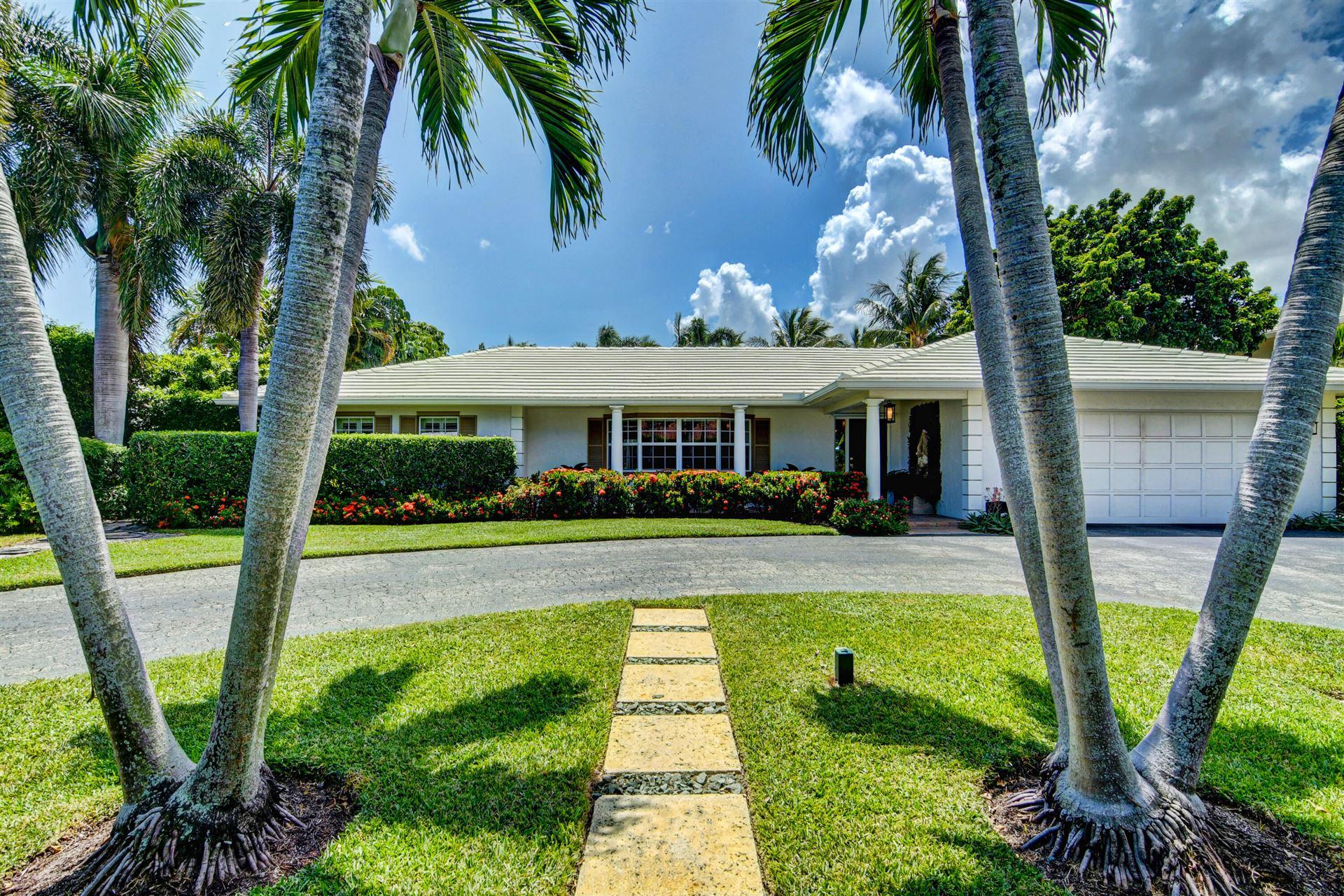820 Tangerine Way, Gulf Stream, FL 33483 - MLS#: RX-10742630