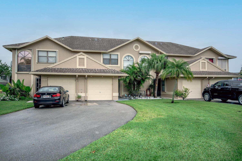 5870 Northpointe Lane, Boynton Beach, FL 33437 - MLS#: RX-10743630
