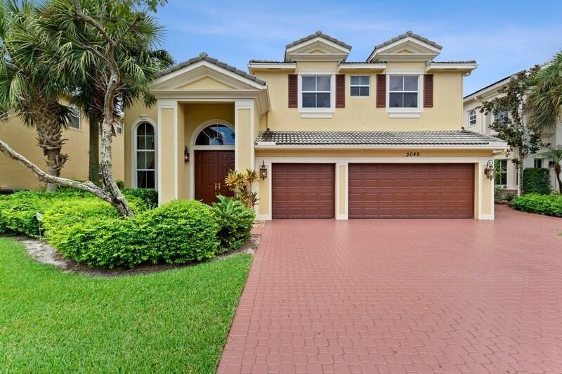 3049 Hartridge Ter Terrace, Wellington, FL 33414 - #: RX-10747630