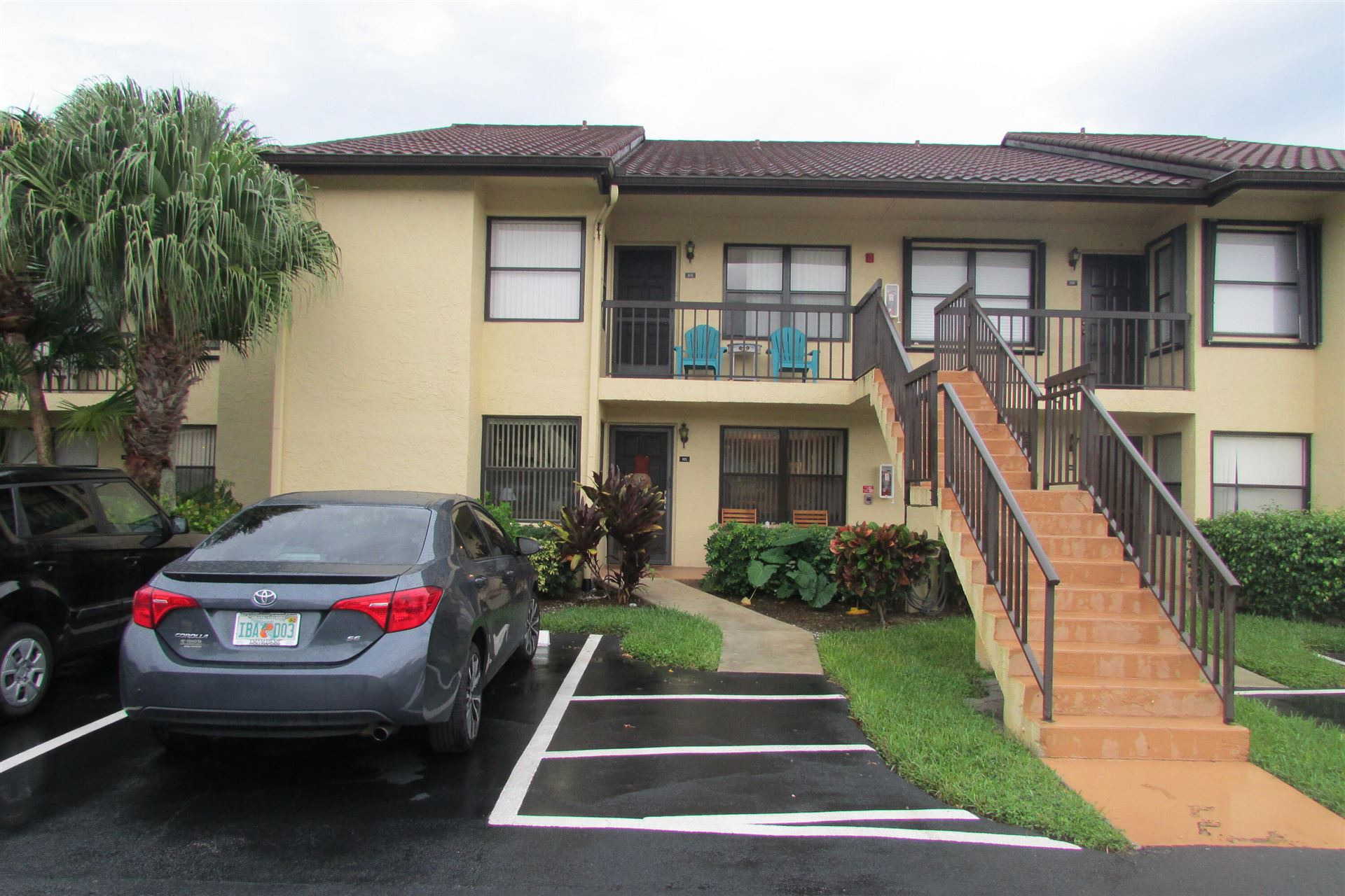 4692 Lucerne Lakes Boulevard #105, Lake Worth, FL 33467 - MLS#: RX-10751630
