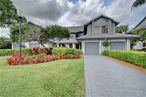 Photo of 21156 Clubside Drive #D, Boca Raton, FL 33434 (MLS # RX-10511631)