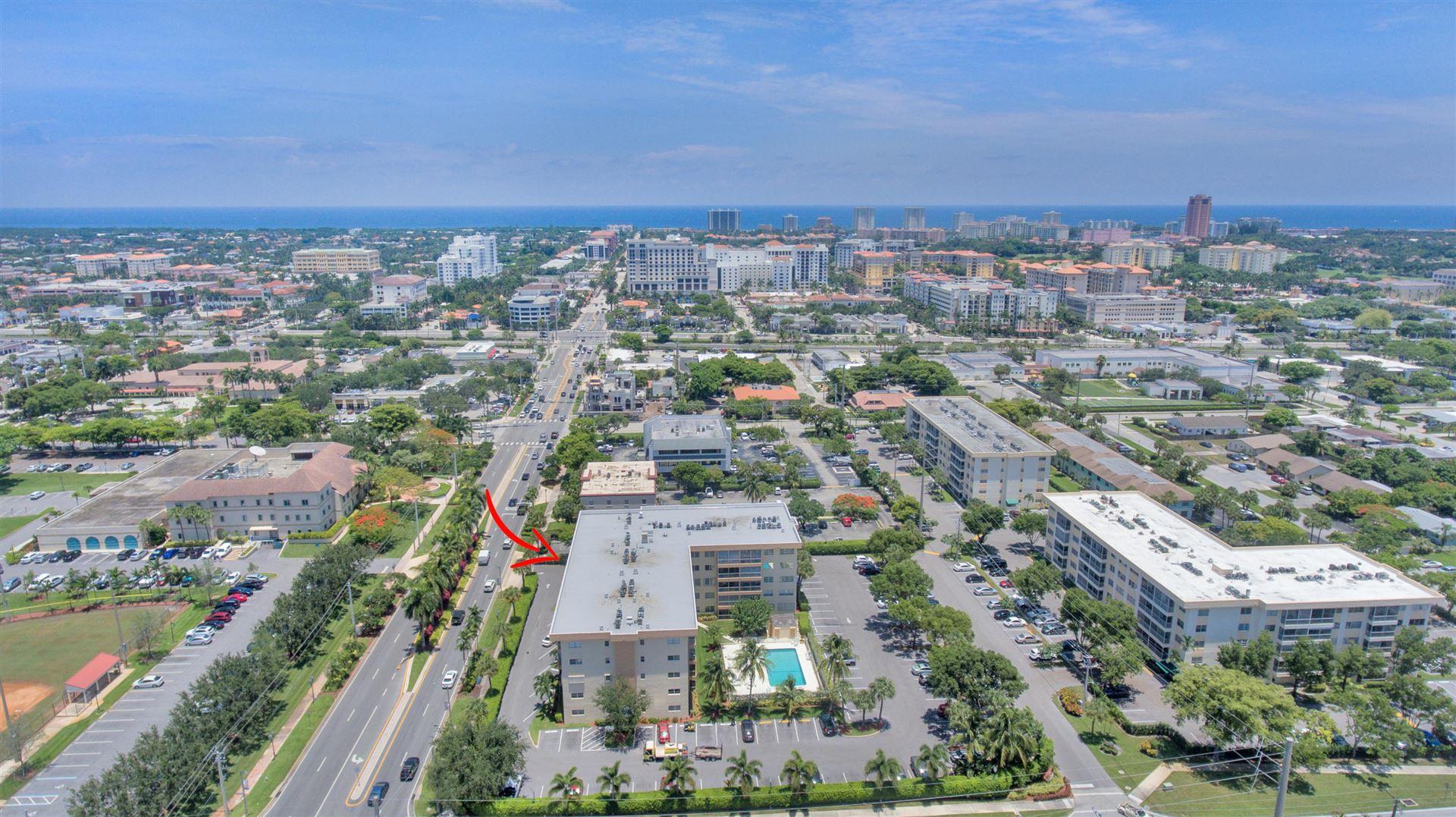 290 W Palmetto Park Road #407, Boca Raton, FL 33432 - #: RX-10630631