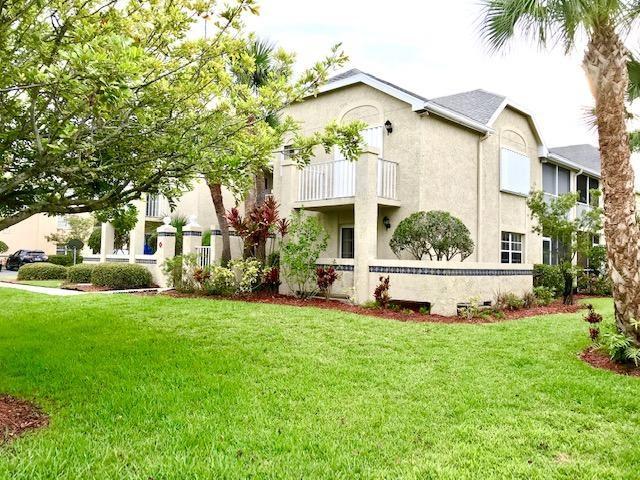 1674 SE Green Acres Circle #Jj104, Port Saint Lucie, FL 34952 - #: RX-10638631