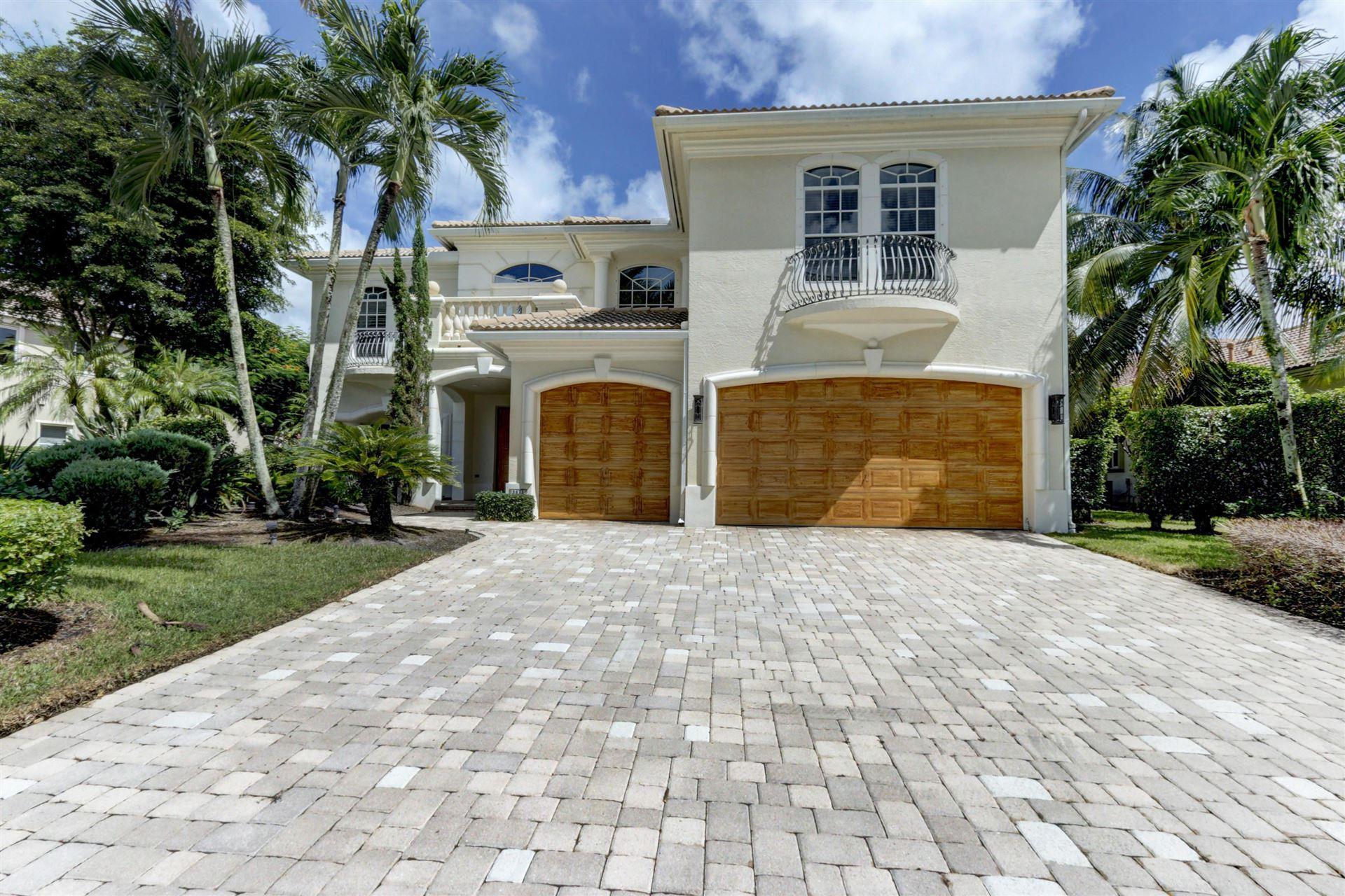 8471 Egret Lakes Lane, West Palm Beach, FL 33412 - MLS#: RX-10654631