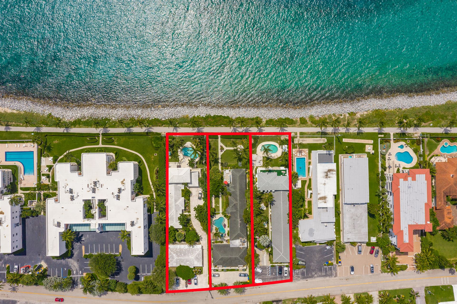 Photo of 150 Inlet Way #1w, Palm Beach Shores, FL 33404 (MLS # RX-10655631)