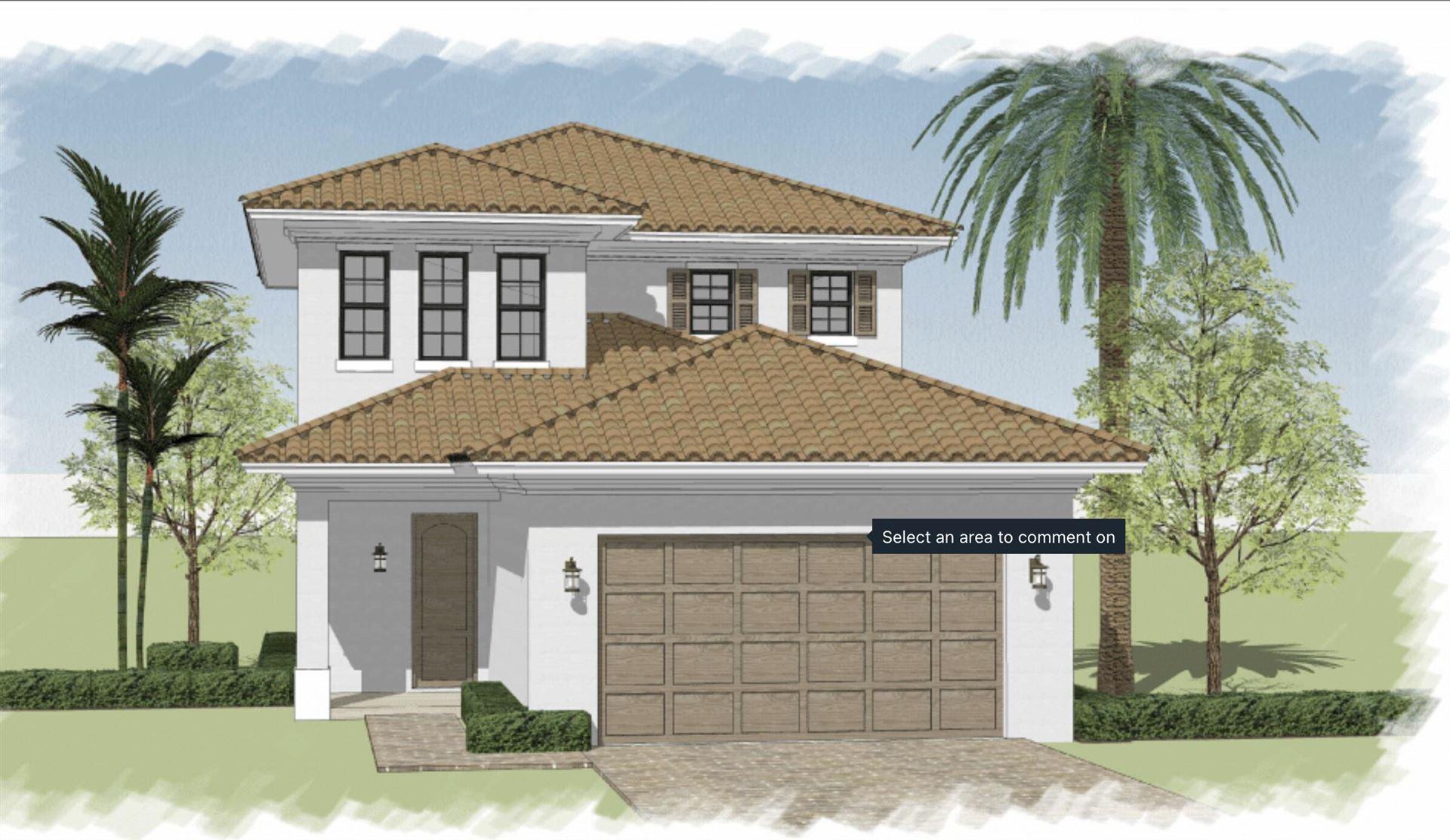 259 SE Via Bisento, Port Saint Lucie, FL 34952 - #: RX-10666631