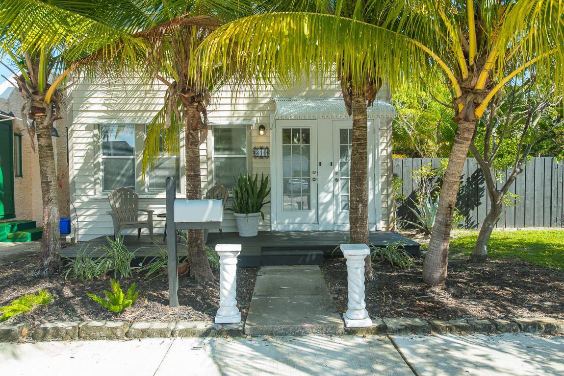 310 S L Street #1, Lake Worth, FL 33460 - #: RX-10671631
