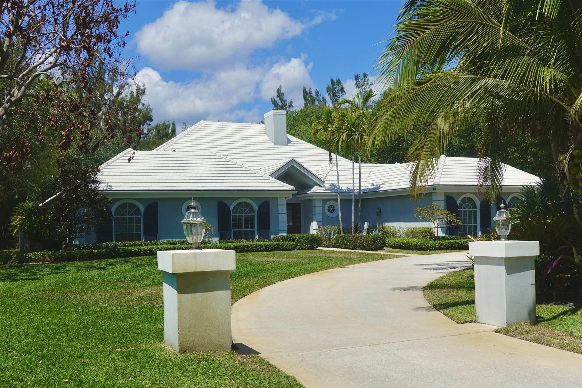 12375 Ridge Road, North Palm Beach, FL 33408 - #: RX-10694631
