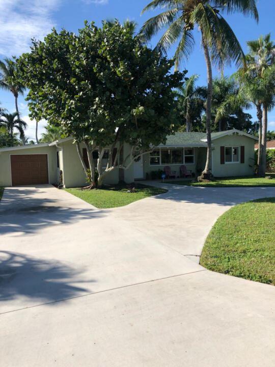 122 SE 34th Avenue, Boynton Beach, FL 33435 - MLS#: RX-10754631