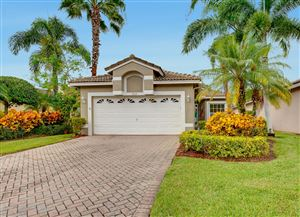 Photo of 9539 Cherry Blossom Court, Boynton Beach, FL 33437 (MLS # RX-10561632)