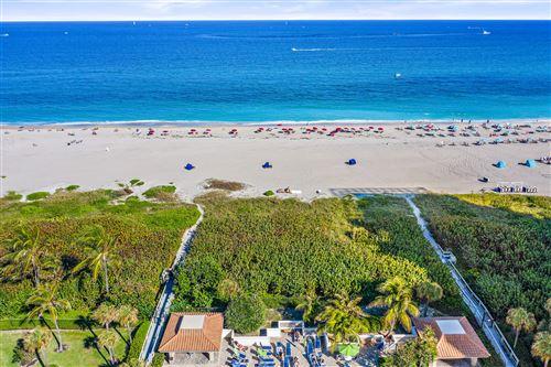 Foto de inmueble con direccion 3400 E Ocean Drive N #803 Singer Island FL 33404 con MLS RX-10602632