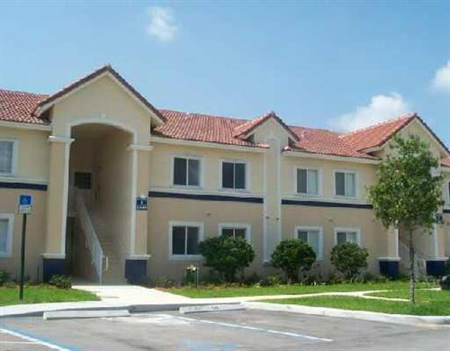 Photo of 1063 Golden Lakes Boulevard #316, West Palm Beach, FL 33411 (MLS # RX-10611632)