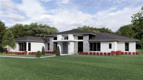Photo of 8736 Steeplechase Drive, Palm Beach Gardens, FL 33418 (MLS # RX-10745632)