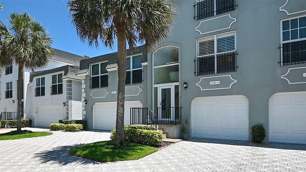 1194 Hillsboro Mile #8, Hillsboro Beach, FL 33062 - #: RX-10532632