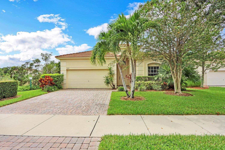 6216 Santa Margarito Drive, Fort Pierce, FL 34951 - MLS#: RX-10743632