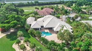 Photo of 7938 Wellwynd Way, Boca Raton, FL 33496 (MLS # RX-10528633)