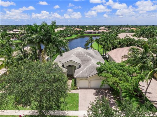 Photo of 10820 Castle Oak Drive, Boynton Beach, FL 33473 (MLS # RX-10634633)