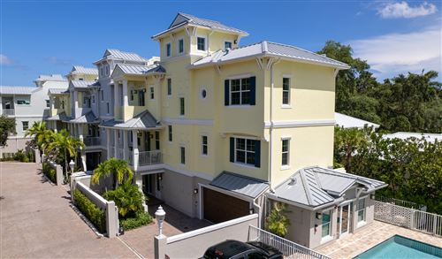 Photo of 1033 Harbor Villas Drive #4, North Palm Beach, FL 33408 (MLS # RX-10737633)