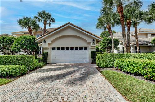 Photo of 2269 NW 62nd Drive, Boca Raton, FL 33496 (MLS # RX-10752633)