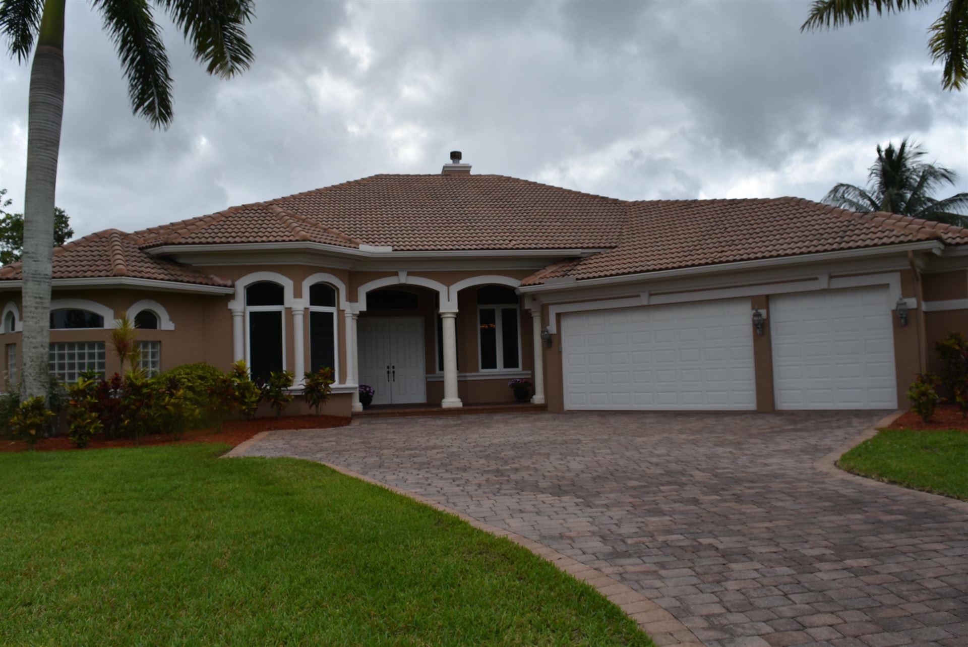 1207 SW Squire Johns Lane, Palm City, FL 34990 - #: RX-10671633