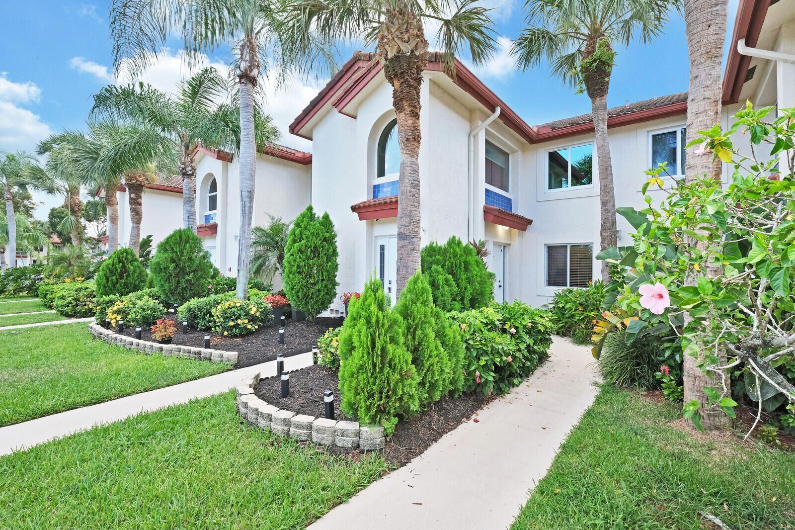 460 NW 67th Street #L103, Boca Raton, FL 33487 - #: RX-10742633