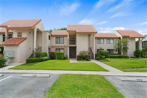 Photo of 5575 Fairway Park Drive #203, Boynton Beach, FL 33437 (MLS # RX-10517634)