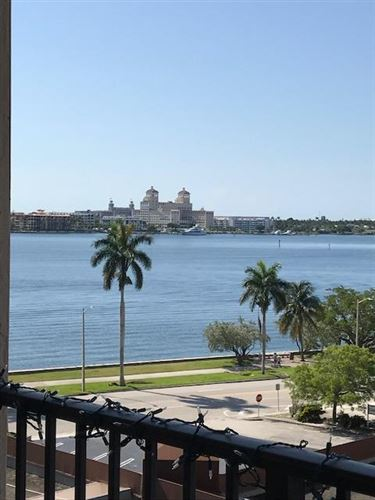 Foto de inmueble con direccion 1801 N Flagler Drive #714 West Palm Beach FL 33407 con MLS RX-10540634