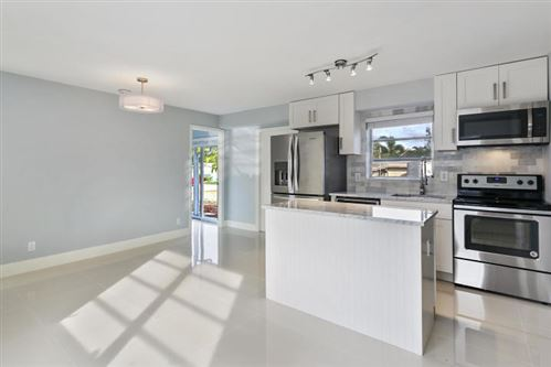 Photo of Listing MLS rx in 1242 Highland Road Lantana FL 33462