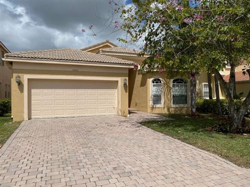 Photo of 8083 Viale Matera, Lake Worth, FL 33467 (MLS # RX-10611634)