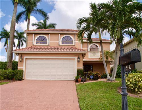 Photo of Listing MLS rx in 9140 Villa Portofino Circle Boca Raton FL 33496