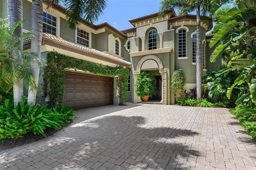 Photo of 8167 Valhalla Drive, Delray Beach, FL 33446 (MLS # RX-10643634)