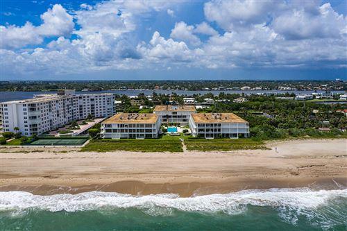 Foto de inmueble con direccion 2275 S Ocean Boulevard #108a Palm Beach FL 33480 con MLS RX-10661634