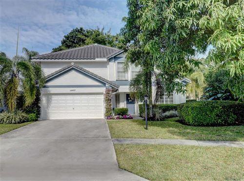 Photo of 12657 Coral Breeze Drive, Wellington, FL 33414 (MLS # RX-10684634)