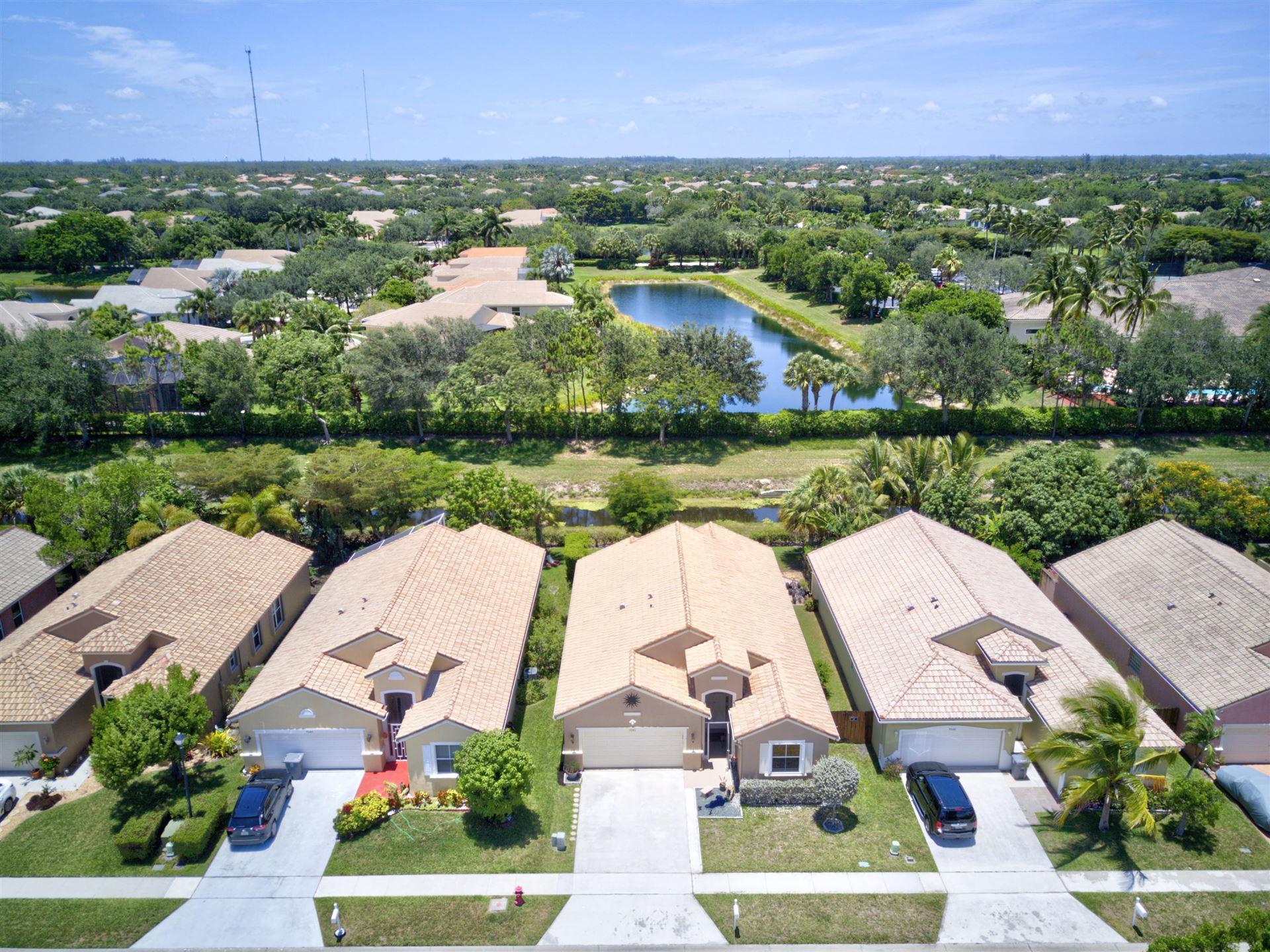 9541 Verona Lakes Boulevard, Boynton Beach, FL 33472 - MLS#: RX-10722634