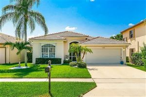 Photo of 3726 Old Lighthouse Circle, Wellington, FL 33414 (MLS # RX-10541635)