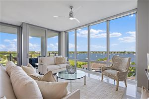 Photo of 1 Water Club Way #702-N, North Palm Beach, FL 33408 (MLS # RX-10558635)