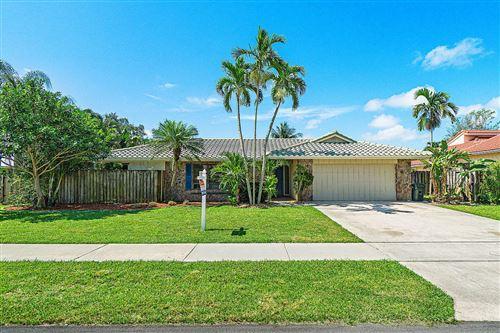 Photo of 1248 NW 16th Street, Boca Raton, FL 33486 (MLS # RX-10626635)