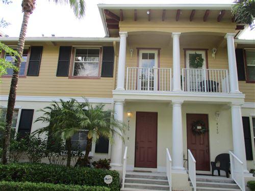 Photo of 4166 Saint Lukes Lane, Jupiter, FL 33458 (MLS # RX-10636635)
