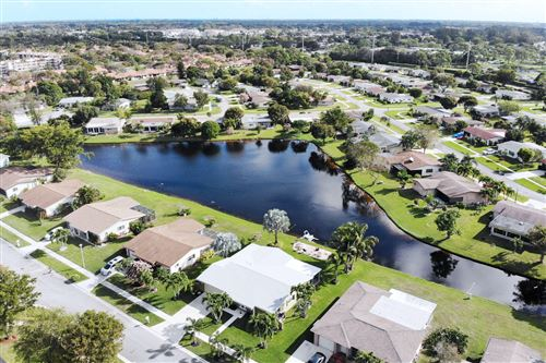 Photo of 14656 Country Side Lane, Delray Beach, FL 33484 (MLS # RX-10715635)