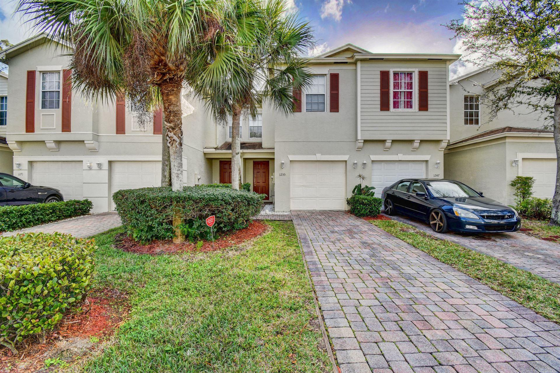 1255 Sweet Violet Court, West Palm Beach, FL 33415 - #: RX-10600635