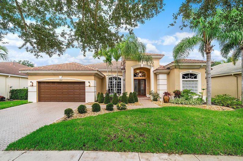 10667 Oak Meadow Lane, Lake Worth, FL 33449 - #: RX-10629635