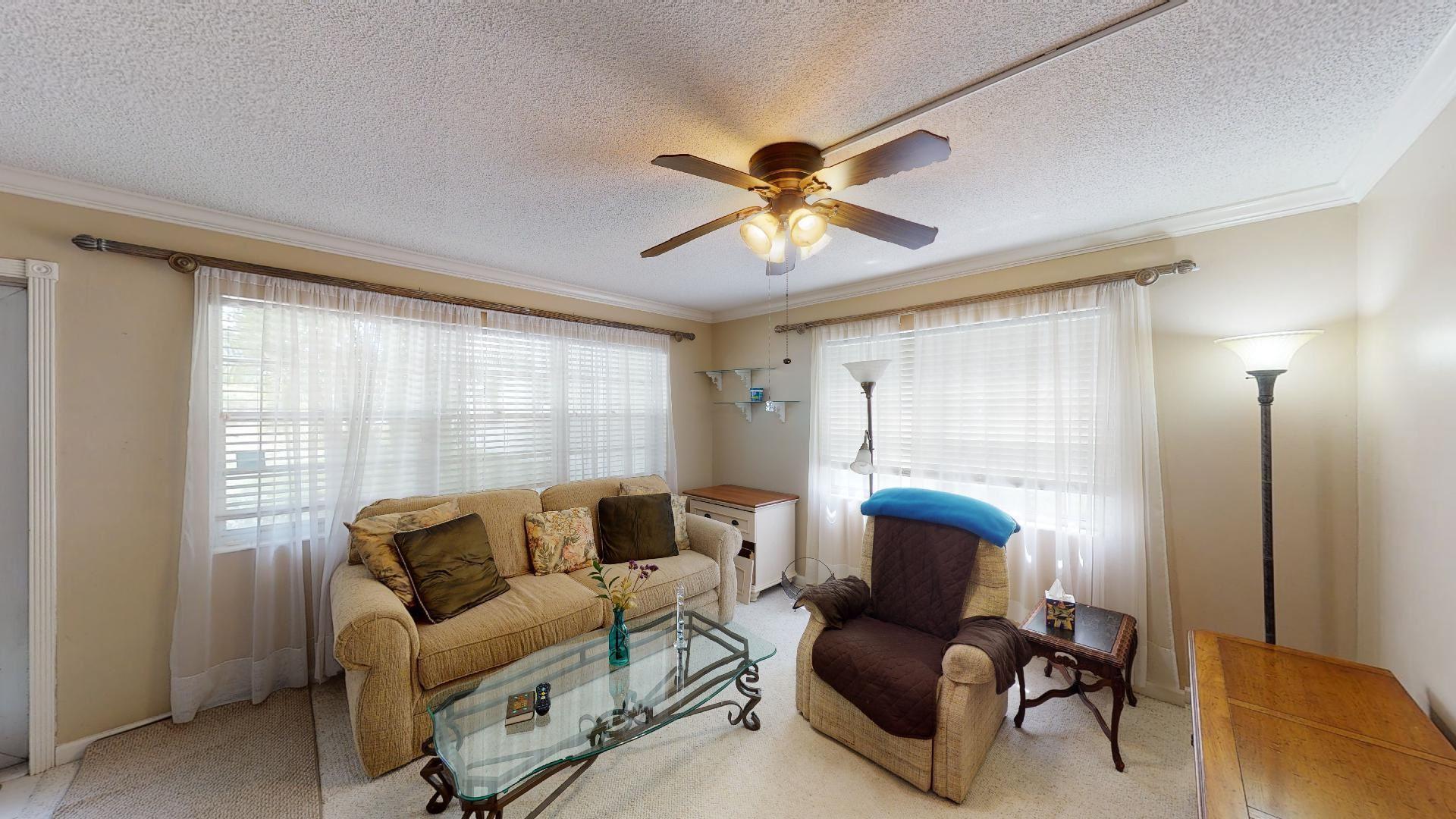 52 Dorchester C, West Palm Beach, FL 33417 - MLS#: RX-10722635
