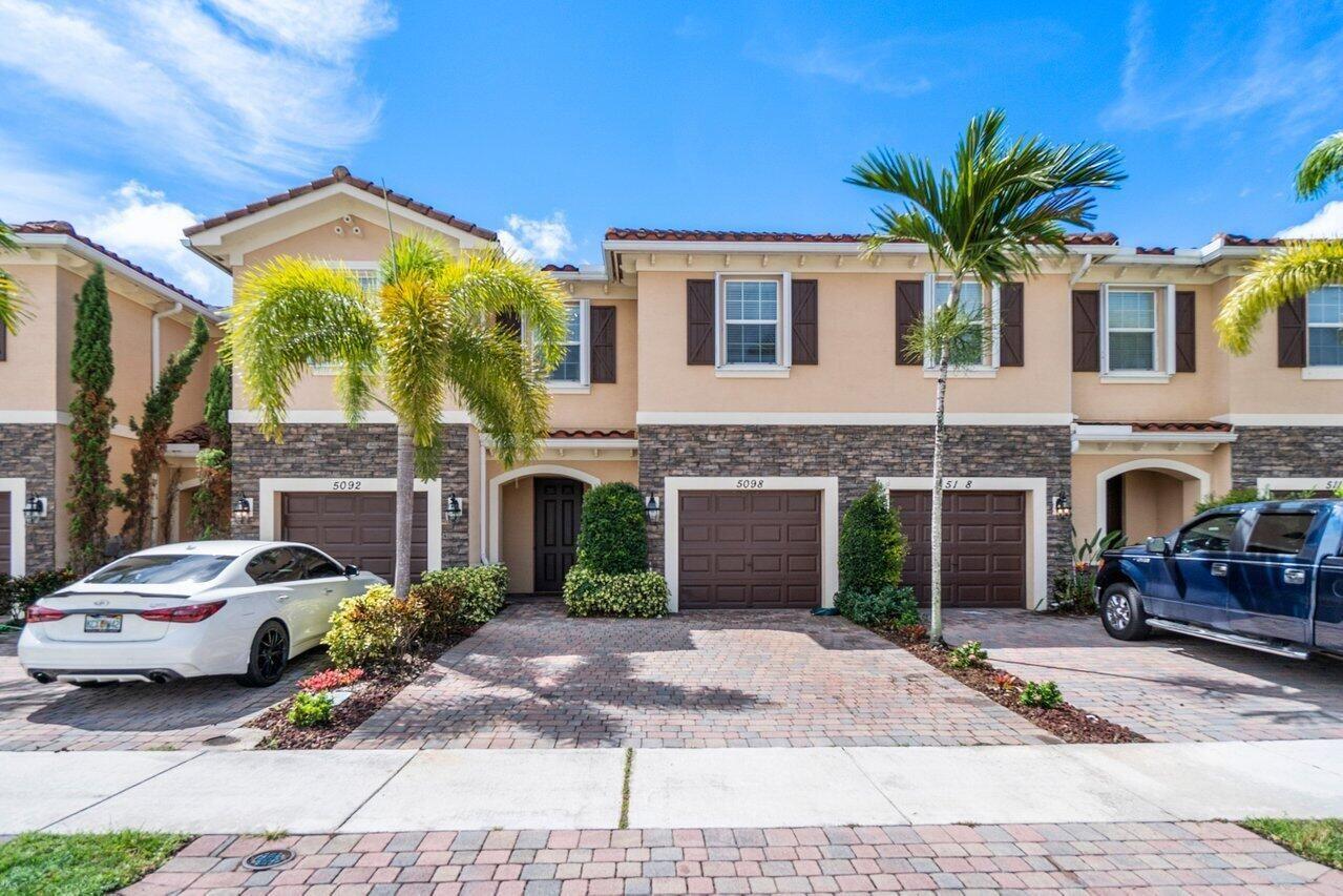 5098 Ashley River Road, West Palm Beach, FL 33417 - MLS#: RX-10745635