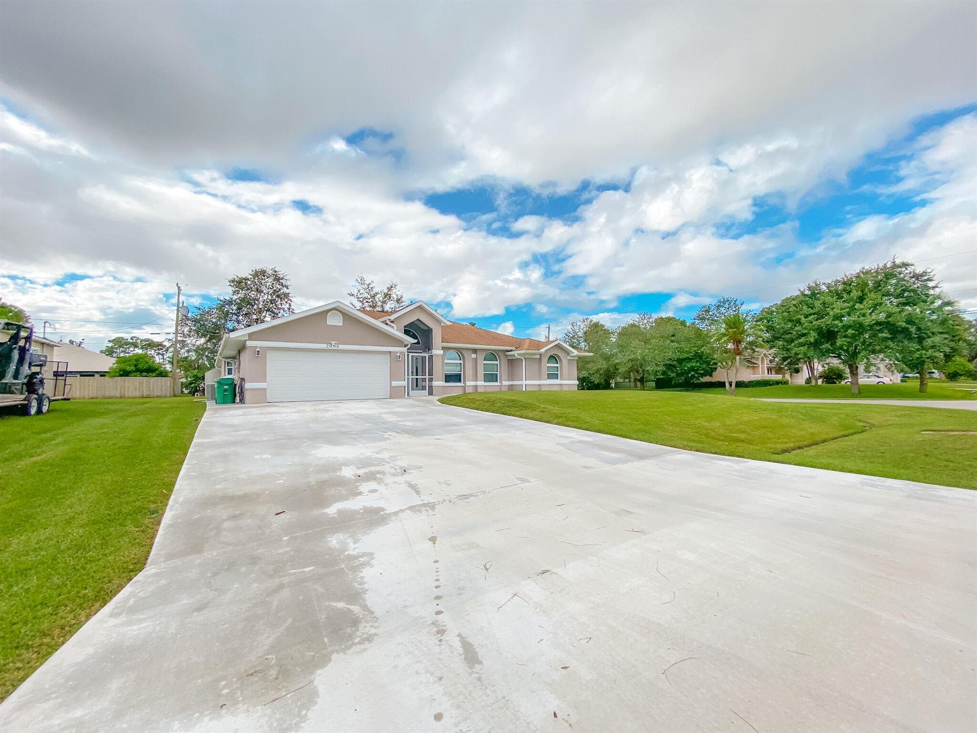 2090 SW Jaguar Avenue, Port Saint Lucie, FL 34953 - #: RX-10752635