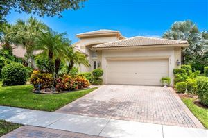 Photo of 6908 Molakai Circle, Boynton Beach, FL 33437 (MLS # RX-10536636)