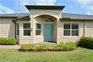 Photo of 11219 SW Winding Lakes Circle, Port Saint Lucie, FL 34987 (MLS # RX-10562636)